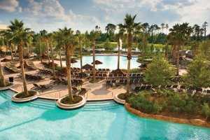 Hilton Orlando Bonnet Creek Pool
