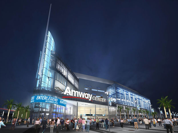 The Legacy Of Central Florida S Black Press: Amway Center Continues Orlando's Legacy Of October 1