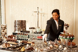 Bar du Chocolat, a Chocolate Extravaganza!