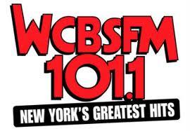 WCBS-FM New York