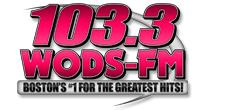 Karen and Ralphie morning show on WODS-FM Boston