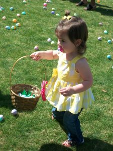 Easter Activities in Orlando