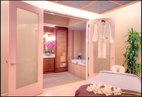 Waldorf Astoria Spa by Guerlain
