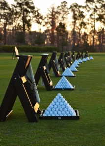 Waldorf Astoria Orlando Golf Club - Diamond Tee Club