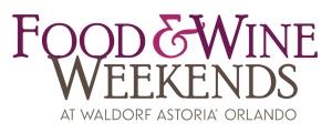 Orlando Food & Wine Festival Weekends
