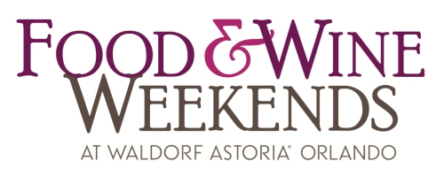 Orlando Food & Wine Festival Weekends