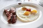 Orlando Steak and Eggs