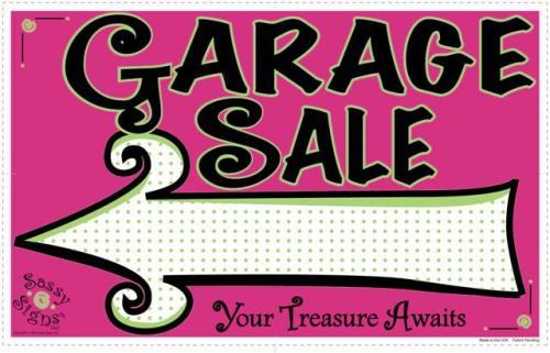 Orlando Garage Sale