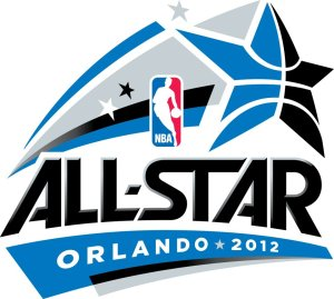 Orlando All Star Weekend 2012