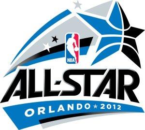 Orlando All Star Weekend 2012