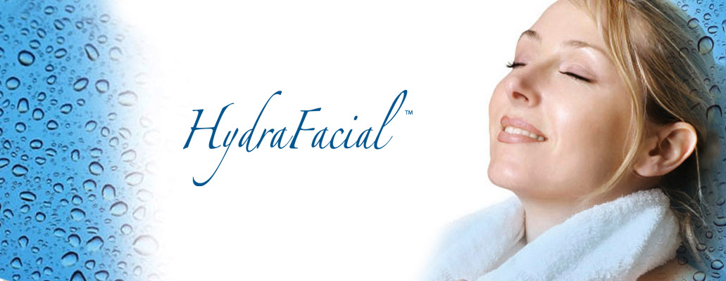 HydraFacial | Bonnet Creek Blog