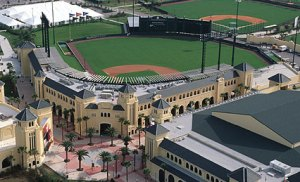 ESPN Wide World of Sports features Atlanta Braves Spring Training